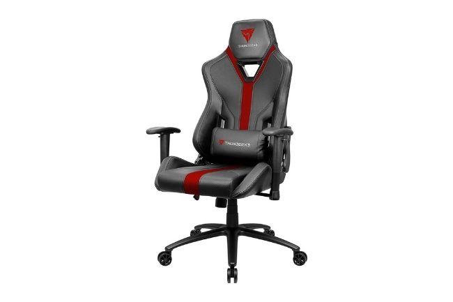 Cadeira gamer Yc3 ThunderX3