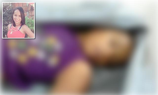 Jovem comete suicídio em Alhandra-PB