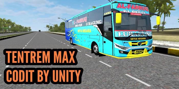 mod bussid tentrem max