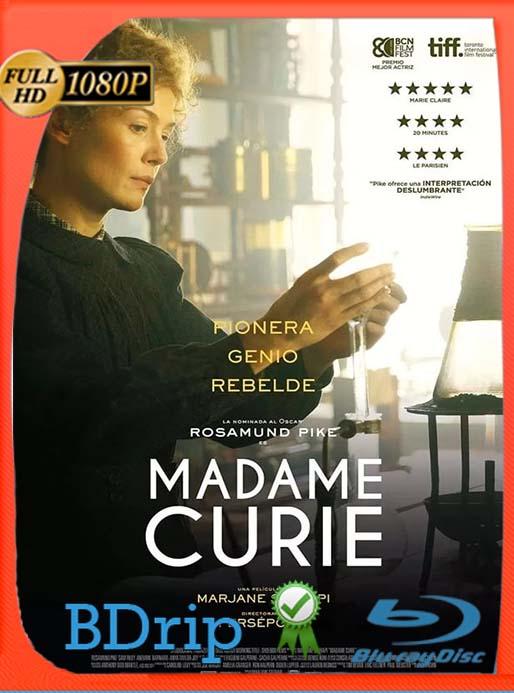 Madame Curie (2019) 1080p BDrip Latino [GoogleDrive] [tomyly]