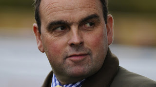 Alan King Horse Trainer