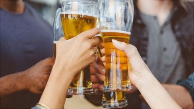 CO2 shortage: Britain's biggest pub chain runs low on beer