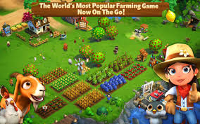 Download FarmVille 2 Country Escape Mod Apk Terbaru