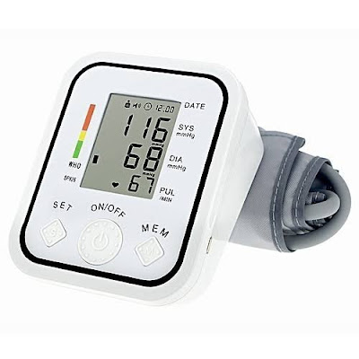 How to check blood pressure easily