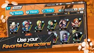 One Piece Bounty Rush Unlimited Diamond