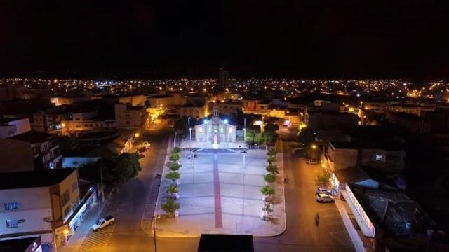 Guanambi registra 17º óbito em decorrência da Covid-19