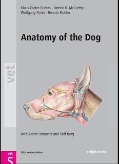 Anatomy of the Dog 5th Edition