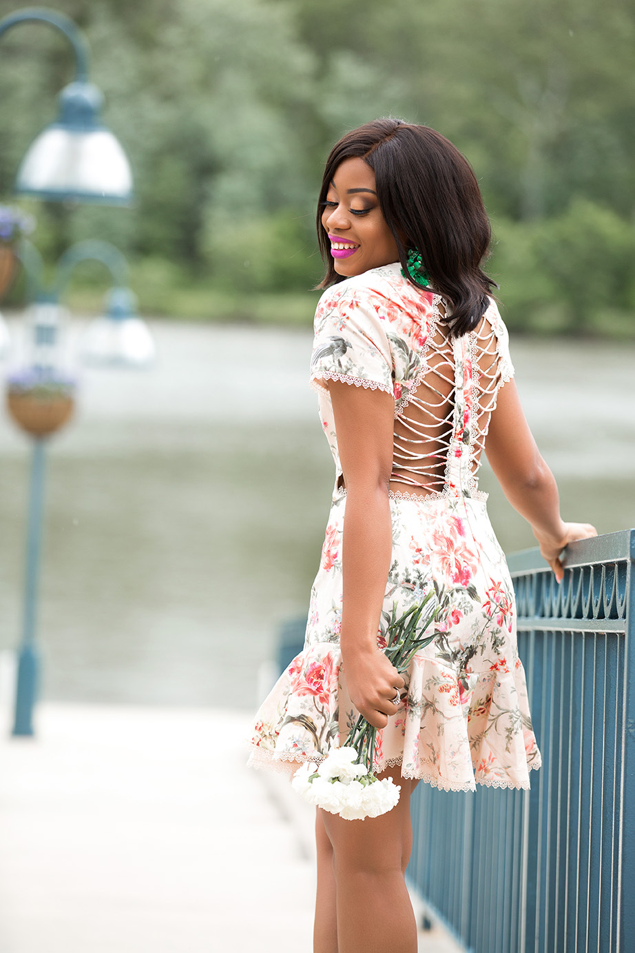 Zimmermann Mercer Flutter Dress, www.jadore-fashion.com