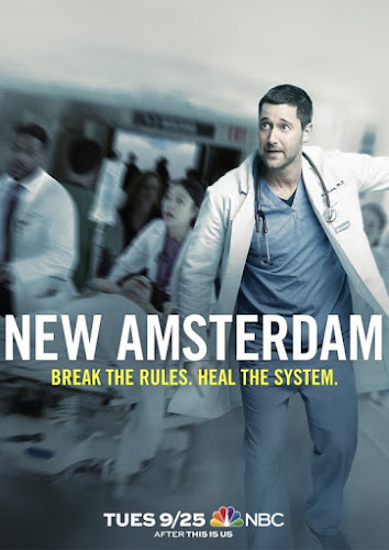 New Amsterdam Temporada 3 (Web-DL 1080p Ingles Subtitulada) (2021)
