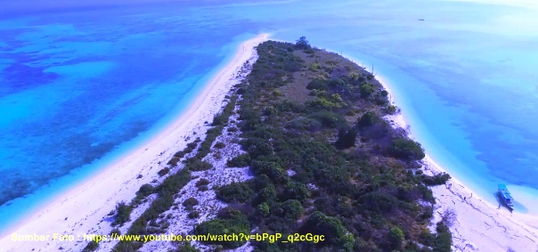 Polisi Selidiki Kebenaran Issu Penjualan Pulau Lantigiang Takabonerate Kepulauan Selayar