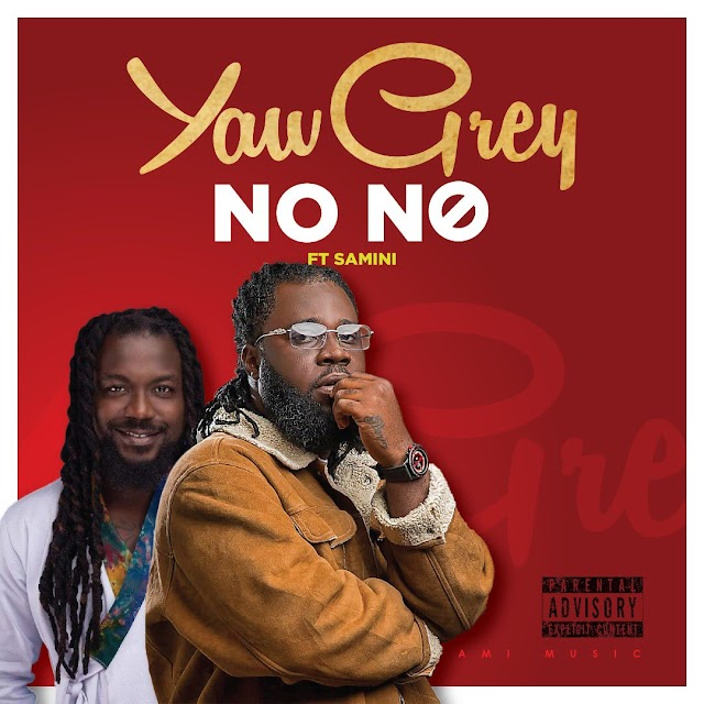 Yaw Grey - No No Ft Samini