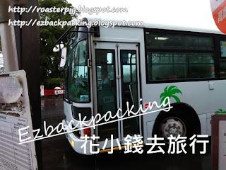 霧島神宮巴士站分佈+路線