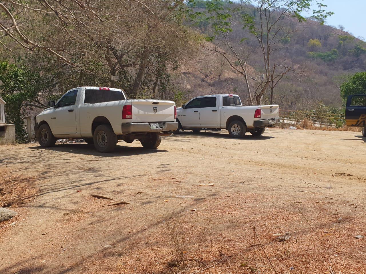 Liberan a 3 de 10 agentes de Colima desaparecidos en Jalisco
