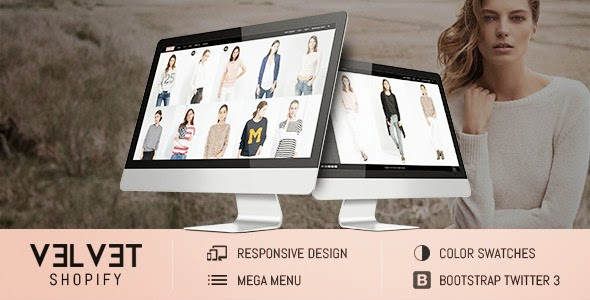 Best Shopify Fashion Theme