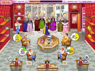 Dress Up Rush Free Download For PC Full Version