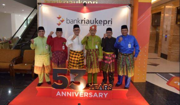Alamat Lengkap dan Nomor Telepon Kantor Bank Riau Kepri di Siak