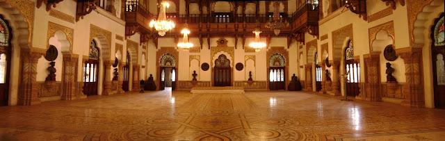 दरबार हॉल संग्रहालय, Darbar Hall Museum junaghad
