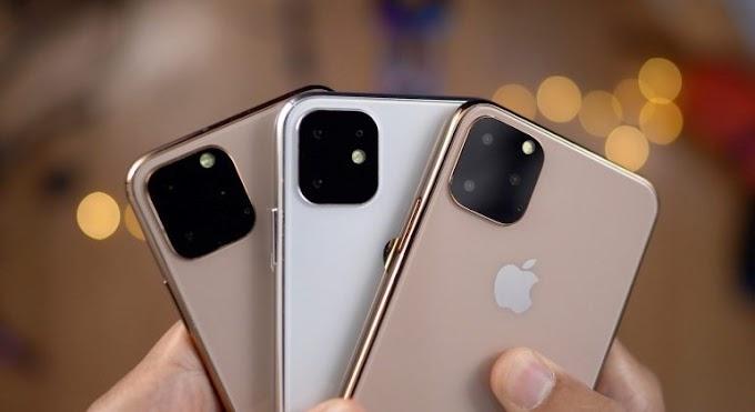 Sorteio Concorra a um iPhone 11 (64GB)