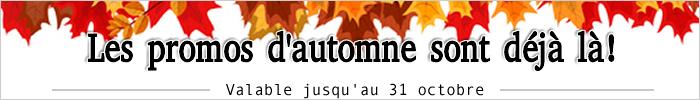 L'Offre d'Automne sur www.meridiareductil.com  Prix discount pour vos médicaments.
