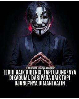 Gambar quotes berkelas