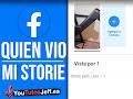 Ver Quien Vio mi Historia de Facebook SIN SER AMIGO