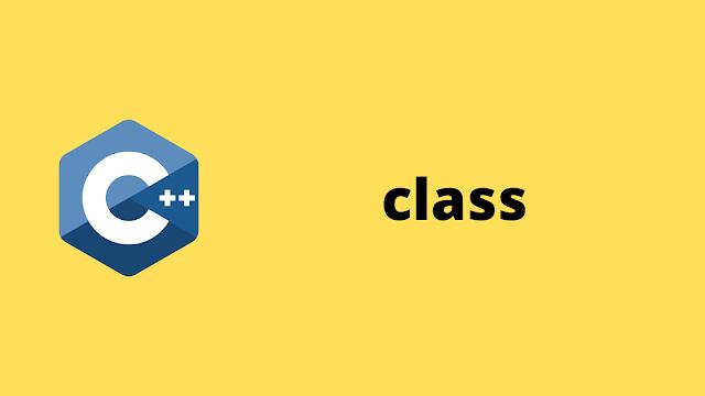 HackerRank Class solution in c++ programming