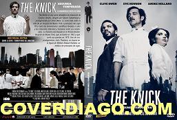 The knick Season 2 - Temporada 2