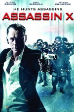 Watch Assassin X Online Free Putlocker