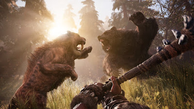 Far Cry Primal PC Setup