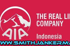 Lowongan PT. AIA Financial Indonesia Pekanbaru Februari 2018