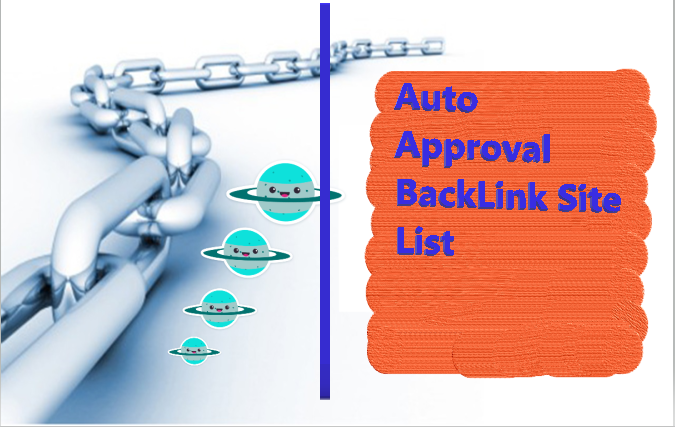 List Auto Approved Comments for Adding do-follow Backlinks (High DA PA)