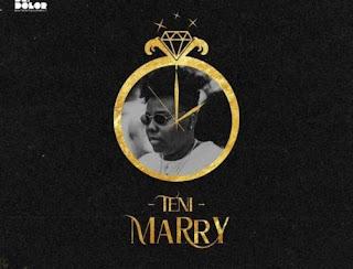 Teni–Marry