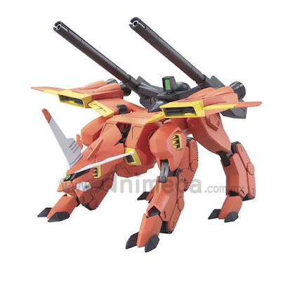 LaGOWE R-11 TMF/A-803 High Grade (HG) 1/144 Model Kit Mobile Suit Gundam SEED