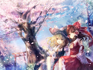 Touhou Gensou Mangekyou: The Memories of Phantasm - VietSub