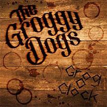 THE GROGGY DOGS - Grog o´Clock
