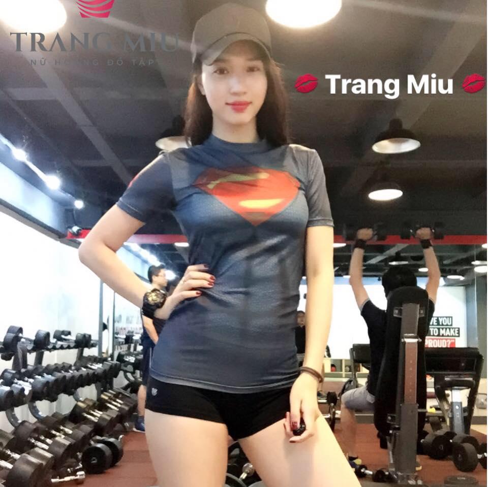 Facebook Nguyễn Trang – Trang Miu