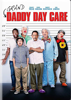 Grand Daddy Day Care 2019