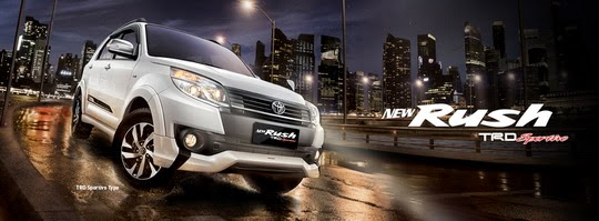grand new avanza warna grey metallic vs veloz toyota rush tipe g dan trd sportivo ultimo baru ...