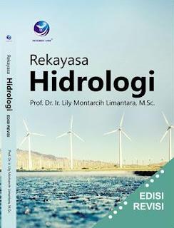 Rekayasa Hidrologi, Edisi Revisi