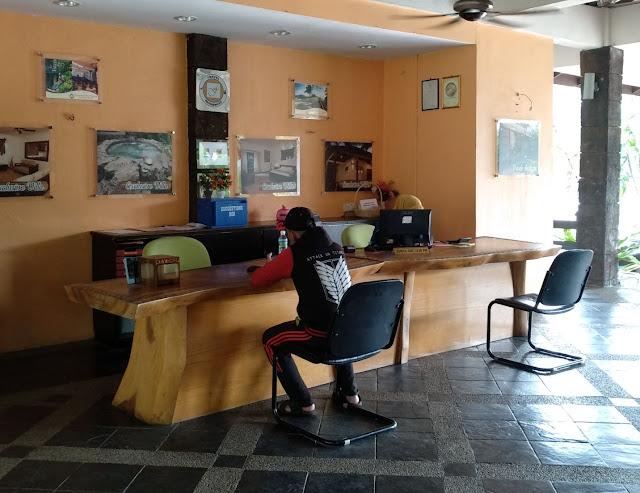 Tempat menarik di Sungkai, Perak untuk anak-anak