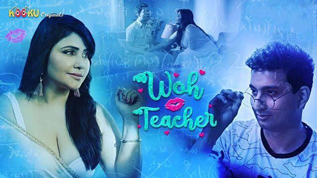 Rajsi Verma sexy scene - Woh Teacher (2020) HD 720p