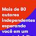 [News] Conheça a Primeira Semana Virtual do Autor Independente