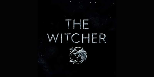 The Witcher, póster, serie, Netflix