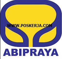 Loker BUMN September 2019 Abipraya