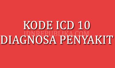 kode icd 10