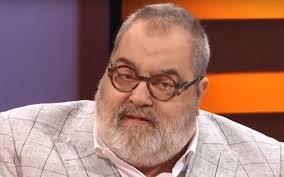 Jorge Lanata a terapia intensiva