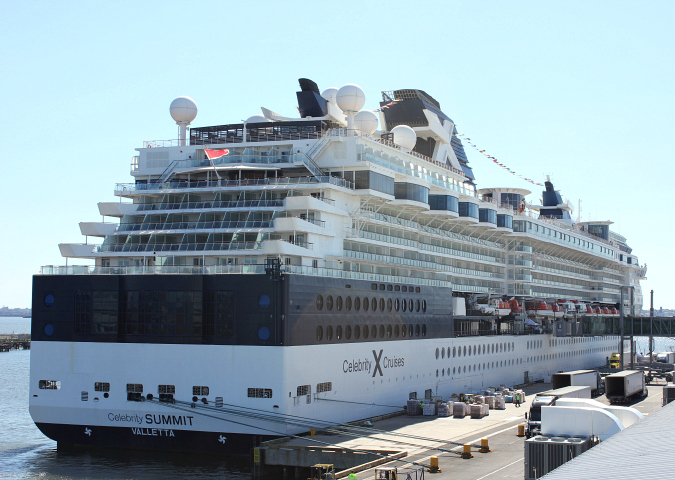 Love Laurie Celebrity Summit Cruise To Bermuda Days At Sea On - Summit cruise ship