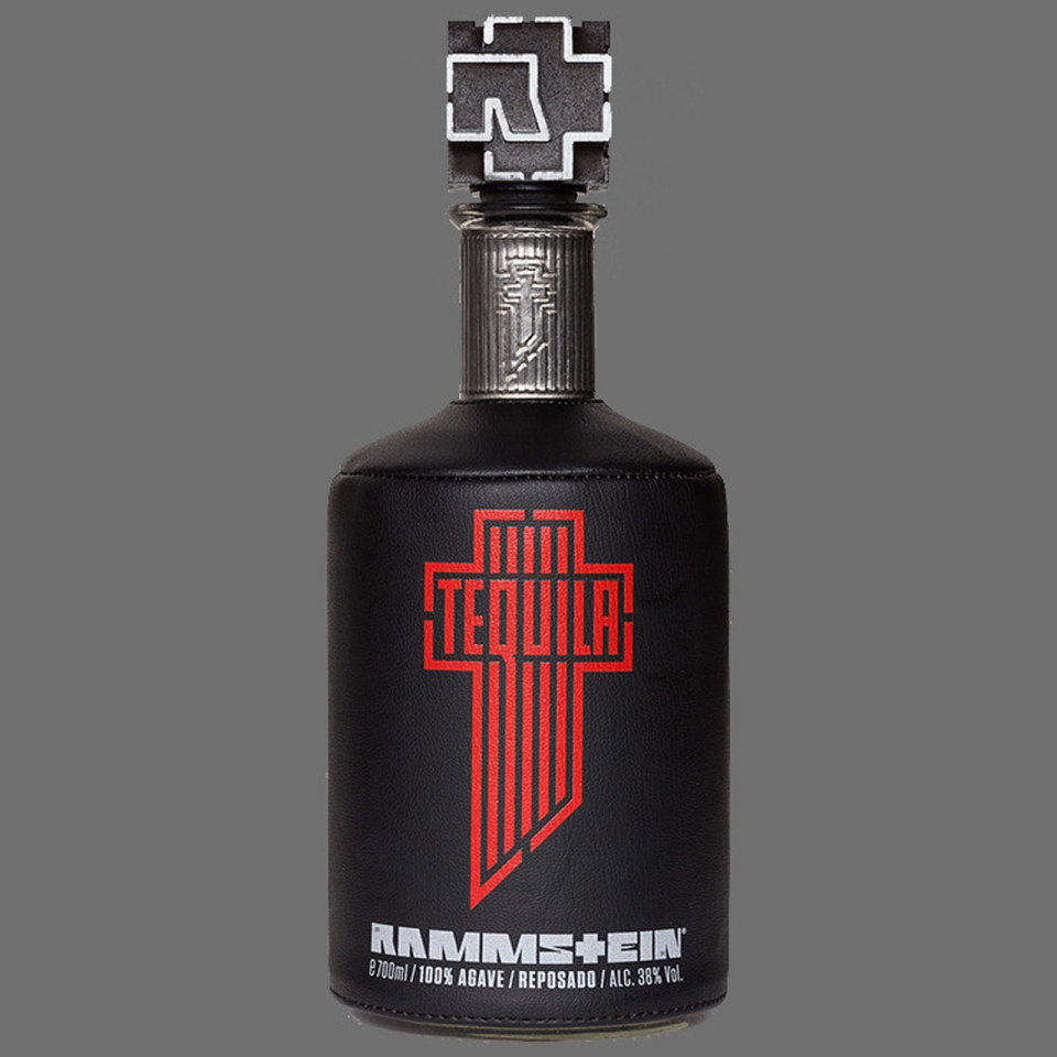 put on te quiero puta rammstein clip