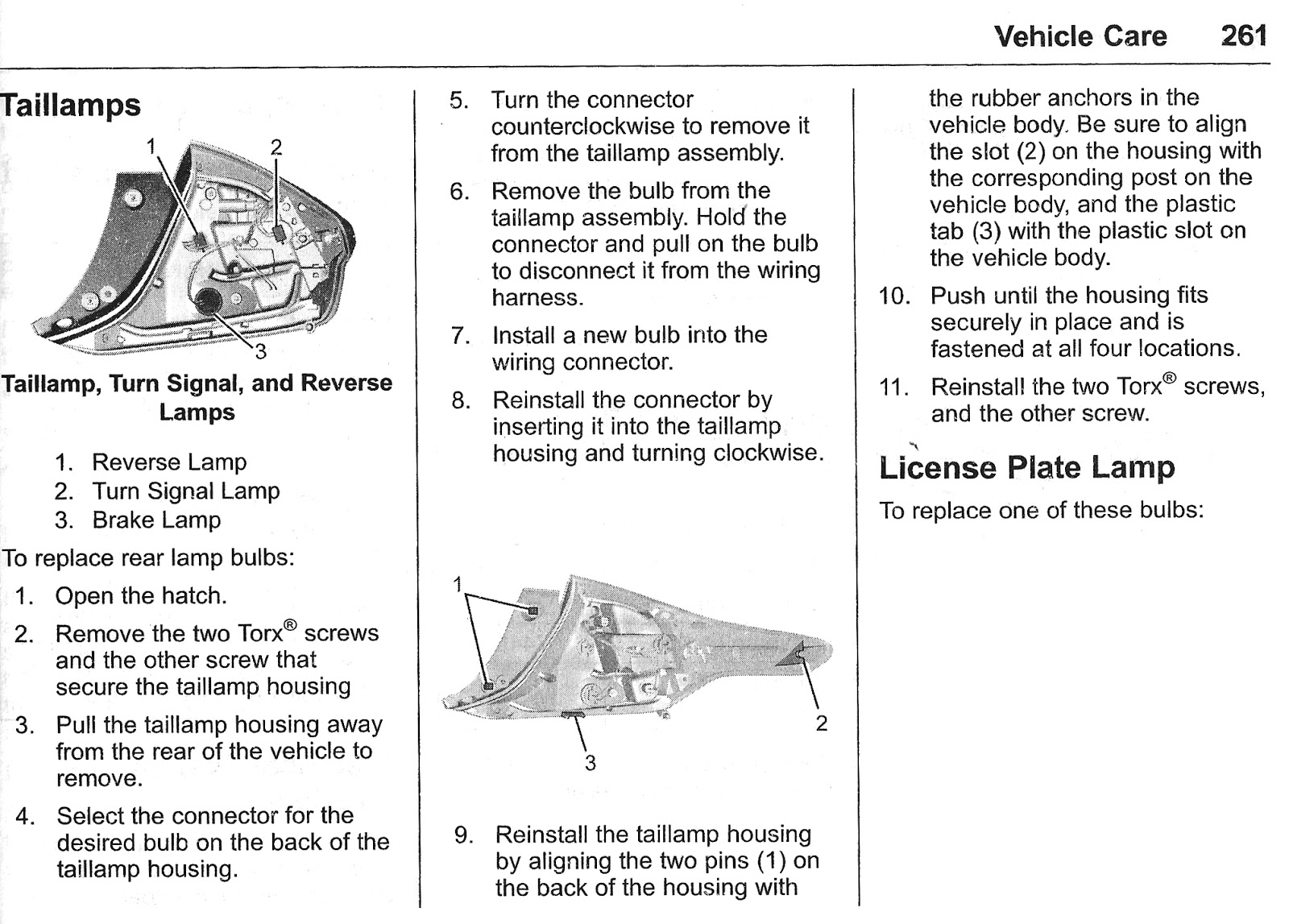 Motorcycle Tail Lights Wiring Ca Maintenance Light Diagram