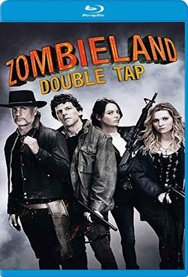 Zombieland: Double Tap [2019] [BD25] [Latino]